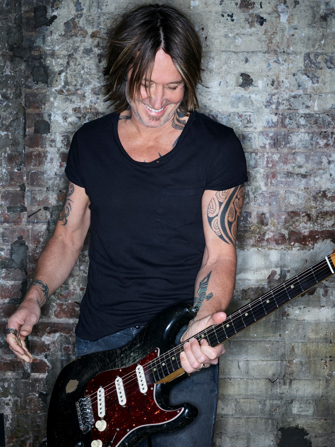 Keith Urban to Headline Nashville's New Year's Eve