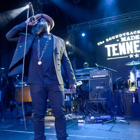 Tennessee Tourism Brings Six Degrees to Tennessee Roots Jam to Memphis