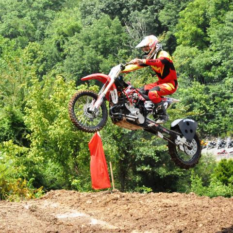 Buffalo Valley, Tennessee Selected to Host National AMA Hillclimb Grand Championship in 2019