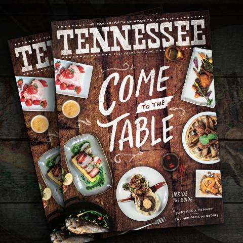 2021 Tennessee Vacation Guide