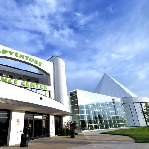 Adventure Science Center Announces New Monthly Lineup of Programs