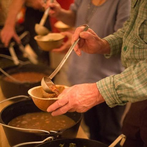 Great Smoky Mountain Food Days Returns with Two-Day Culinary and Cultural Experience