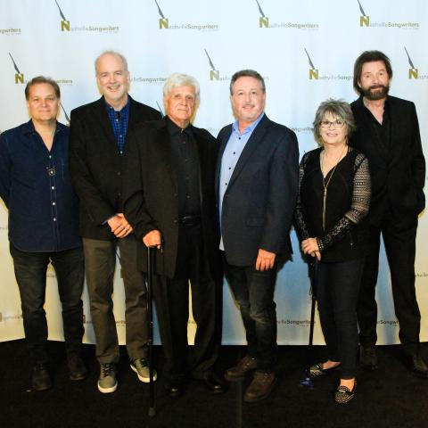 Nashville Songwriters Hall of Fame to Induct Ronnie Dunn, K.T. Oslin, Byron Hill, Wayne Kirkpatrick and Joe Melson