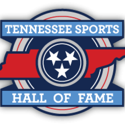 Tennessee Sports Hall of Fame logo
